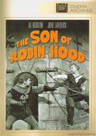 Son Of Robin Hood Movie