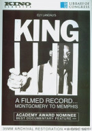 King: A Filmed Record... From Montgomery To Memphis Movie
