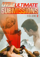 UFC: Ultimate Submissions 2 Movie