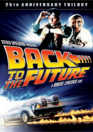 Back To The Future: 25th Anniversary Trilogy Movie