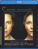 Curious Case Of Benjamin Button, The Blu-ray
