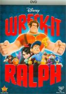 Wreck-It Ralph Movie