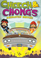 Cheech & Chongs Animated Movie Movie