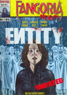 Fangoria Presents: Entity Movie
