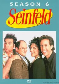 Seinfeld: Season 6 Movie