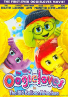 Oogieloves: The Big Balloon Adventure Movie