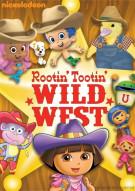 Nickelodeon Favorites: Rootin Tootin Wild West Movie