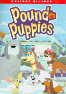 Pound Puppies: Holiday Hijinks Movie