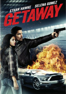 Getaway (DVD + UltraViolet) Movie