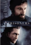 Prisoners (DVD + UltraViolet) Movie