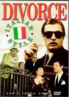 Divorce, Italian Style Movie
