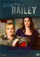 Scott And Bailey: Season One  Movie