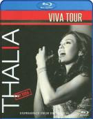 Thalia: Viva Tour Blu-ray