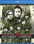Southern Comfort (Blu-ray + DVD Combo) Blu-ray