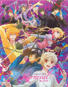 Karneval: The Complete Series Blu-ray