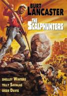Scalphunters, The Movie