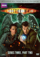 Doctor Who: Series Three, Part 2 Movie