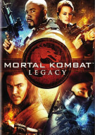 Mortal Kombat: Legacy Movie