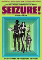 Seizure! Movie