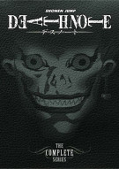 Death Note: The Complete Series Movie