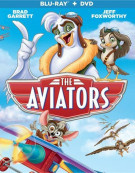 Aviators, The (Blu-ray + DVD Combo) Blu-ray