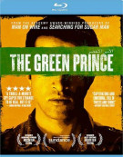 Green Prince, The Blu-ray