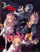 Tokyo Ravens: Season 1, Part 1 (Blu-ray + DVD) Blu-ray