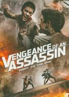 Vengeance Of An Assassin Movie
