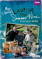 Last Of The Summer Wine: Vintage 2005 Movie