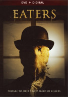 Eaters (DVD + UltraViolet) Movie