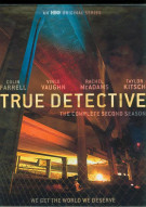 True Detective: The Complete Second Season Movie