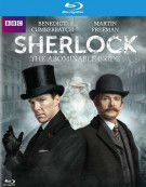 Sherlock: Abominable Bride Blu-ray