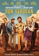 Don Verdean (DVD + UltraViolet) Movie