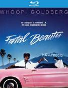 Fatal Beauty Blu-ray