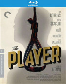 Player, The: The Criterion Collection Blu-ray