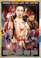 Sci-Fi Babes Movie