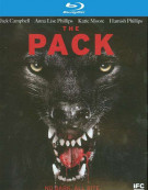 Pack, The Blu-ray