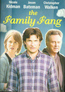 Family Fang, The Movie