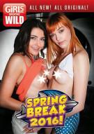 Girls Gone Wild: Spring Break 2016 Movie
