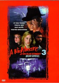 Nightmare On Elm Street 3, A: Dream Warriors Movie