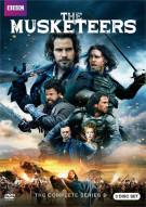Musketeers, The: Season Three Movie