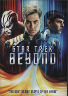 Star Trek Beyond Movie
