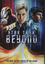 Star Trek Beyond Movie