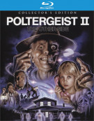 Poltergeist II: The Other Side - Collectors Edition Blu-ray