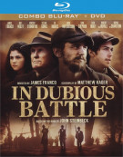 In Dubious Battle (Blu-ray + DVD Comno) Blu-ray