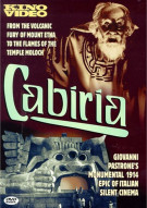 Cabiria Movie