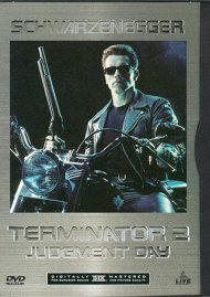 Terminator 2: Judgment Day Movie