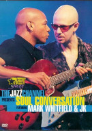 Jazz Channel Presents, The: Mark Whitfield And JK - BET On Jazz Movie