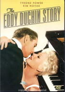Eddy Duchin Story, The Movie