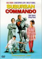Suburban Commando Movie